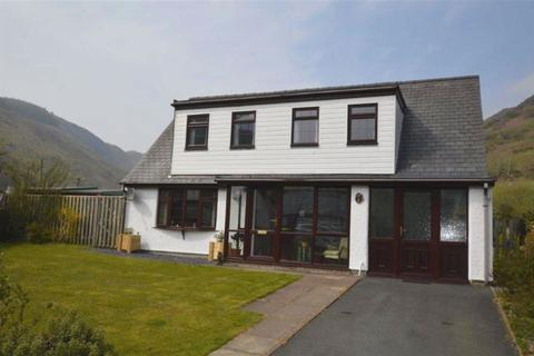4 bedroom detached house for sale - Hoot House, 8, Tan Y Fedw, Abergynolwyn, Gwynedd, LL36