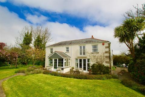4 bedroom cottage for sale - High Lane, Manaccan, Helston