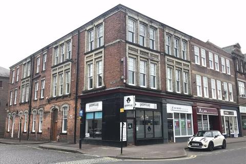 2 bedroom penthouse for sale - Thurnams House, Carlisle, Carlisle