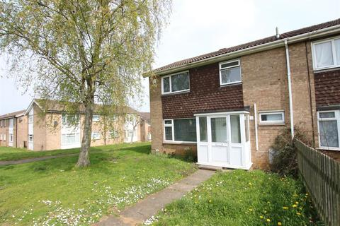 4 bedroom terraced house to rent - Thorn Hill, Northampton