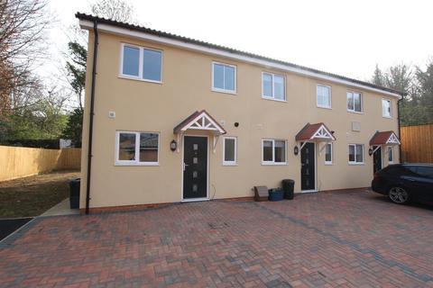 3 bedroom house to rent - Olivia Court, 77 Semilong Road, Northampton