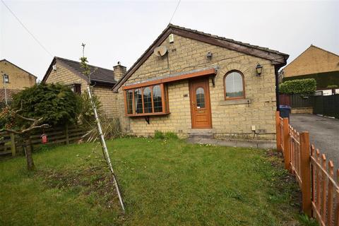 2 bedroom detached bungalow for sale - Moor Close Road, Queensbury, Bradford