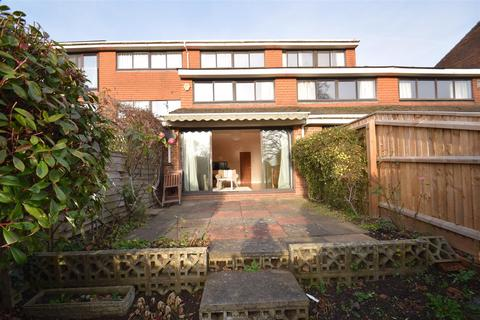 4 bedroom house to rent - Cardinal Close, Caversham, Reading