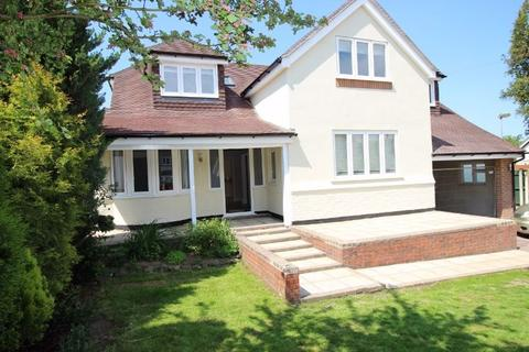 5 bedroom detached house to rent - Sevenoaks