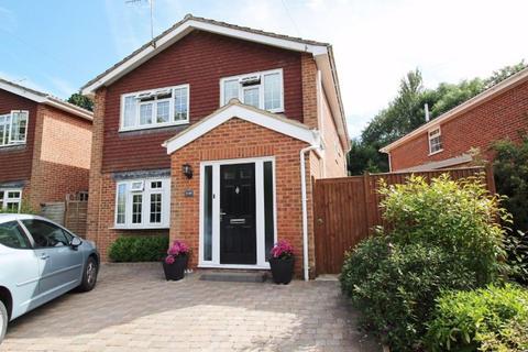 4 bedroom detached house to rent - Leigh, Nr Tonbridge