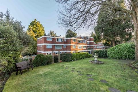 2 bedroom apartment for sale - 72 Surrey Road, Bournemouth, BH4