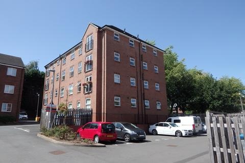 2 bedroom apartment for sale - Brett Young Close, Halesowen, B63