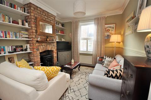2 bedroom terraced house for sale - Cleveland Street, Holgate, York, YO24 4BS