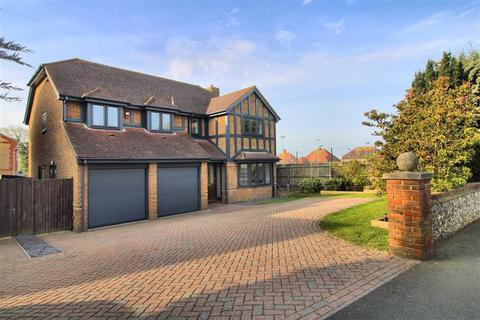 5 bedroom detached house for sale - Belgrave Road, Seaford, East Sussex