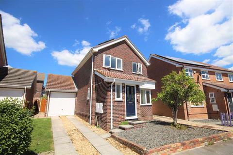 3 bedroom detached house for sale - Lower Putton Lane, Chickerell, Dorset