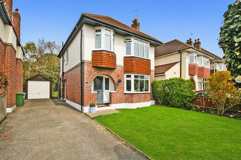 3 bedroom detached house for sale - Wynford Road, Lower Parkstone, Poole