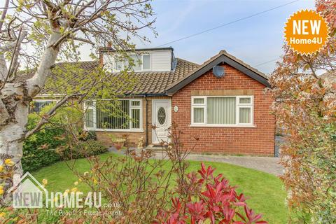 3 bedroom detached bungalow for sale - Ffordd Offa, Mynydd Isa, Mold