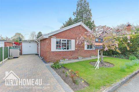 2 bedroom detached bungalow for sale - Cambrian Close, Mold