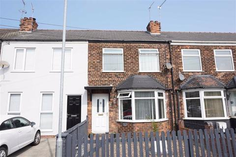 2 bedroom terraced house for sale - Cambridge Road, Hessle, Hessle, HU13