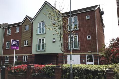 2 bedroom apartment for sale - Willenhall Road, East Park, Wolverhampton