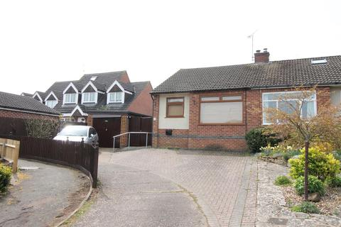 2 bedroom house for sale - Priory Close, Daventry