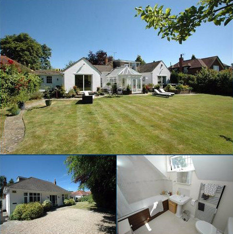 4 bedroom detached bungalow for sale - Heath Road, Upton, Chester