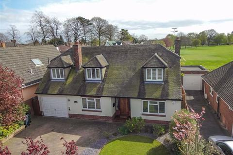 4 bedroom detached bungalow for sale - Upton Lane, Upton, Chester, Chester