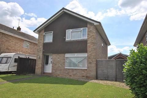 4 bedroom detached house for sale - Moreton Close, Bristol