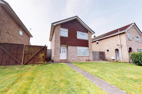 4 bedroom detached house for sale - Moreton Close, Bristol