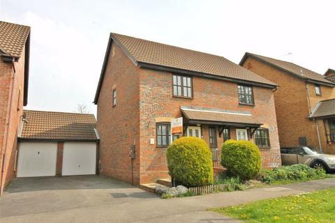 2 bedroom semi-detached house to rent - Wolfscote Lane, Emerson Valley, Milton Keynes, MK4