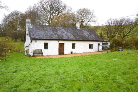 2 bedroom cottage for sale - Pontsian