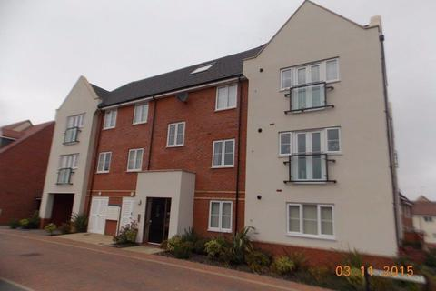 2 bedroom flat to rent - 2 bed 2 bath apartment in Newton Leys REF P10329