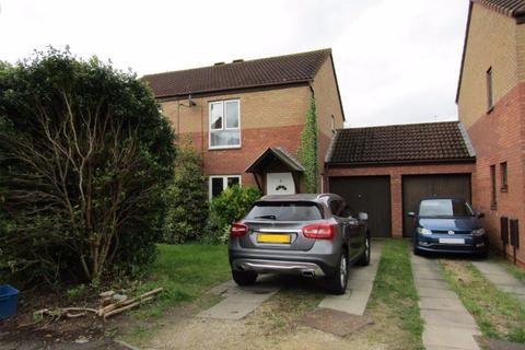 2 bedroom house to rent - 2 Bedroom house with garage in Willen REF P10344