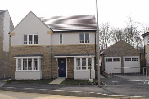 4 bedroom house to rent - 4 Bedroom Detached House  in Willen Park - REF: P1