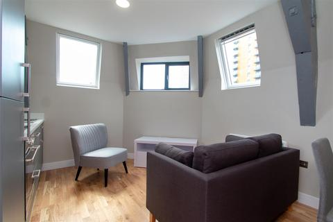 2 bedroom apartment to rent - 34 Mason Street, Manchester