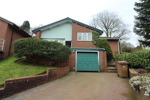 3 bedroom detached bungalow for sale - Roseacre Grove, Lightwood,