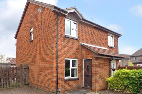 2 bedroom semi-detached house for sale - Fontana Close, Longwell Green, Bristol