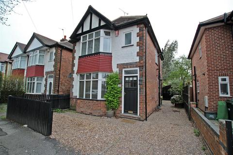 2 bedroom detached house for sale - Marshall Hill Drive, Mapperley, Nottingham