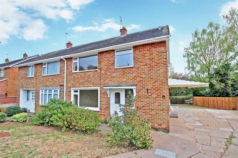 3 bedroom semi-detached house for sale - Newton Road, Gedling, Nottingham