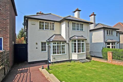 4 bedroom detached house for sale - Grange Road, Woodthorpe, Nottingham
