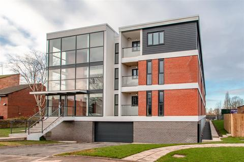2 bedroom apartment for sale - Constable Court, Hall Lane, Manchester