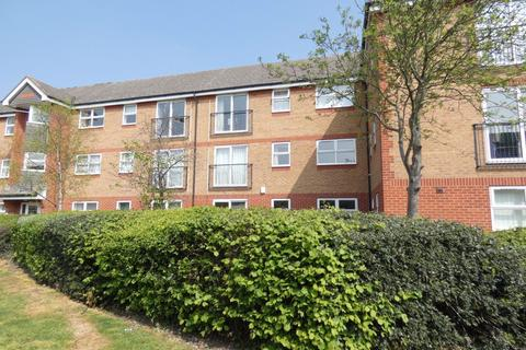 2 bedroom flat to rent - Blackthorn Close, Cambridge