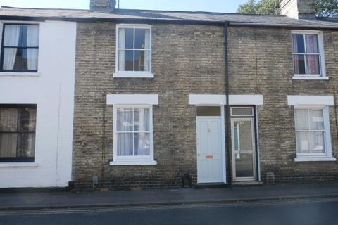 2 bedroom house to rent - Mawson Road