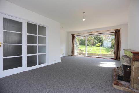 2 bedroom detached house to rent - Beechwood Close, Brighton
