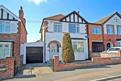 3 bedroom detached house for sale - Bakerdale Road, Nottingham