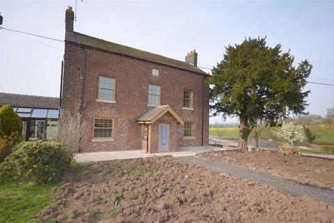 4 bedroom semi-detached house to rent - Eccleshall Road, Micklow, Stone