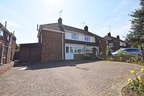 3 bedroom semi-detached house for sale - Berengrave Lane, Rainham, Gillingham, ME8