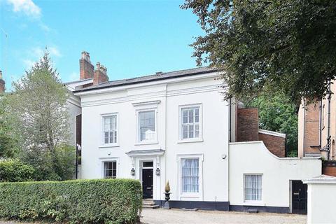 5 bedroom detached house for sale - Charlotte Road, Edgbaston