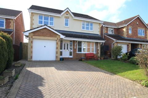 4 bedroom detached house for sale - Windsor Close, Woodham, Newton Aycliffe