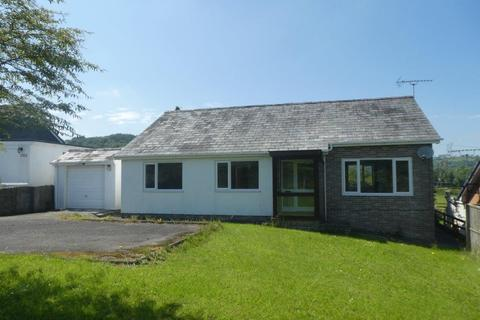 3 bedroom detached bungalow for sale - Ciliau Aeron, Lampeter