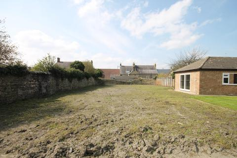 Plot for sale - Orchard view, Wolsingham, Bishop Auckland