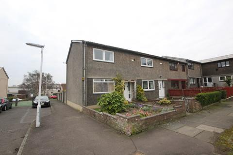 2 bedroom end of terrace house for sale - Otterston Place, Kirkcaldy, Fife, KY2