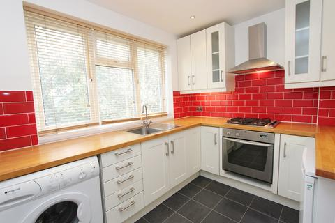 1 bedroom flat to rent - Silverdale Road, Southampton, SO15