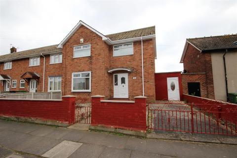3 bedroom end of terrace house for sale - Motherwell Road, Owton Manor, Hartlepool