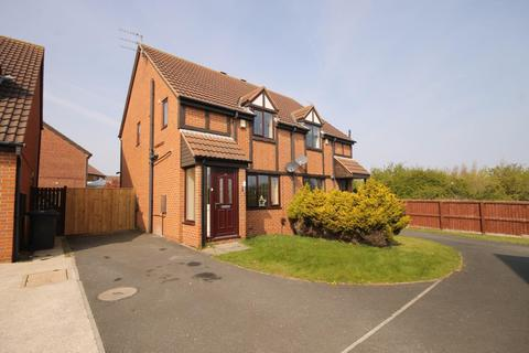 3 bedroom semi-detached house for sale - Dunlin Road, Middle Warren, Hartlepool